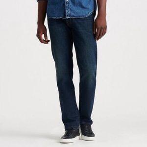 Lucky Brand Dark Wash Jeans 221 🔥NWT
